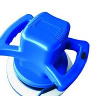 Electric Polishers & Steam Cleaners